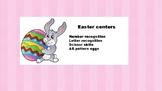 Easter preschool games