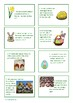 Easter themed - problem solving - percentages of amounts