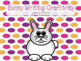 Easter/Spring Writing Craftivity