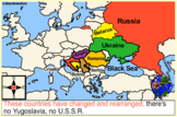 Eastern Europe Geography Song & Video: Rocking the World