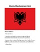 Eastern Europe Map Scavenger Hunt