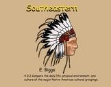 Eastern Native American Tribes - Smartboard