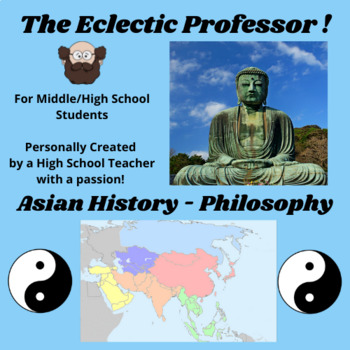 Eastern Philosophy of Religion -- Reading and Questions