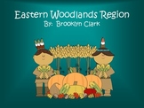 Eastern Woodland Indians Power Point