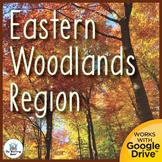 Eastern Woodlands Region US History Unit