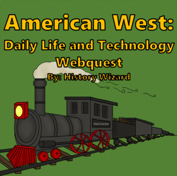 Eastern and Western Indian Wars Webquests (2 Lesson Plans)