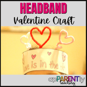 Valentine Headbands