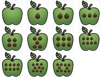 Easy Apple Centers