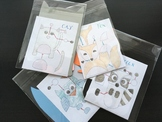Easy Assembly Crafts
