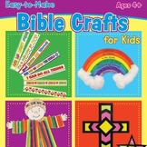 Easy Bible Crafts & Digital Music Download