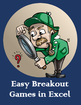 Easy Breakout Session Games for Microsoft Excel