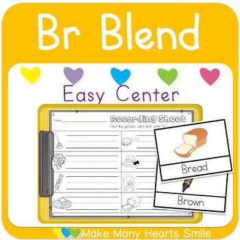 Easy Center: Br Blend