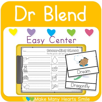 Easy Center: Dr Blend