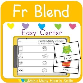 Easy Center: Fr Blend