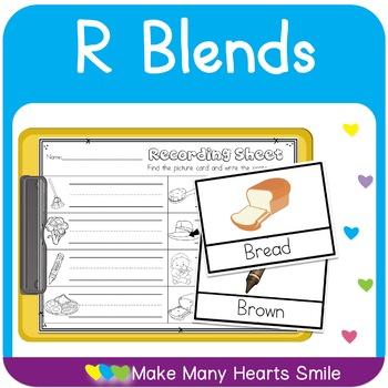Easy Center: Gr Blend