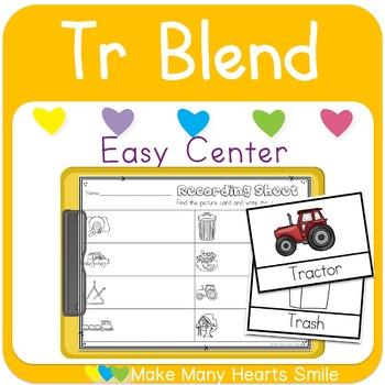 Easy Center: Tr Blend MMHS26