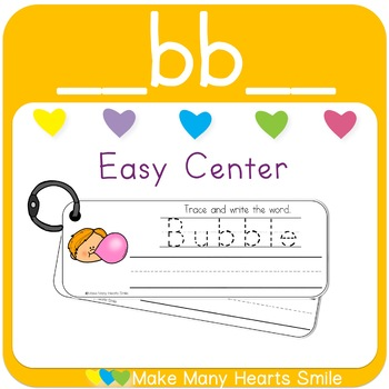 Easy Center: bb Write and Wipe MMHS40