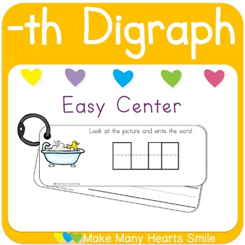 Easy Centers: Ending th Digraph
