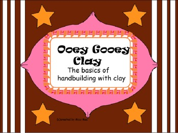 Easy Clay Art Projects for beginners