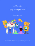 Easy Coding for K-6th - Introductory Activities