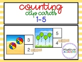 Easy Counting for Toddlers (1-5)