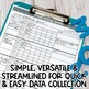 Easy Data Collection for Special Education - Forever Growing Bundle