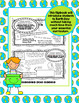 Earth Day Activity Flip Book Learn to Reuse Recycle Reduce