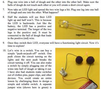 Easy Electronics Lab