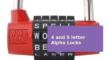 Easy Escape Room DIY - Combination Locks