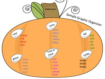 Easy Fall Poetry for Primary Students