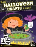 Easy Halloween Crafts & More & Digital Album Download