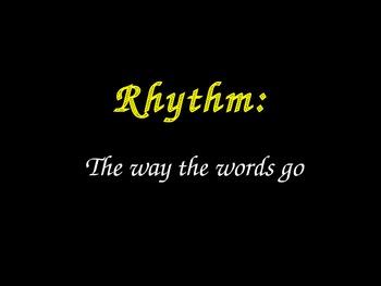 Easy Kindergarten Rhythm Lesson