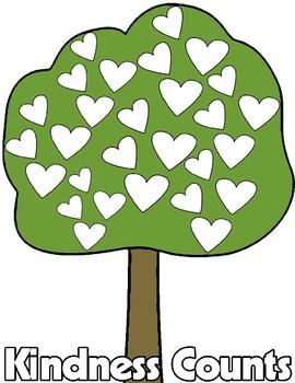 Easy Kindness Recording Tree