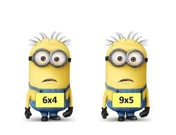 Easy Minion Multiplication