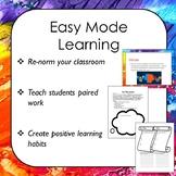 Easy Mode Learning