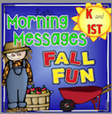 Fall Morning Messages