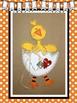 Easy-Peasy Chick Craft