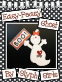 Easy-Peasy Ghost Craft