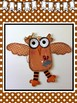 Easy-Peasy Owl Craft