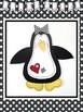 Easy-Peasy Penguin Craft