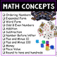 Math Centers for Bigger Kids {numbers to 999,999}