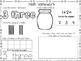 Easy, Peasy Printables: Math Activities 1-10