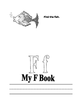 Easy phonogram reader -  My F Book
