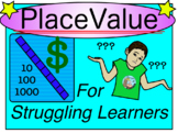 Easy Place Value