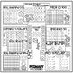Easy Prep Math Games Bundle
