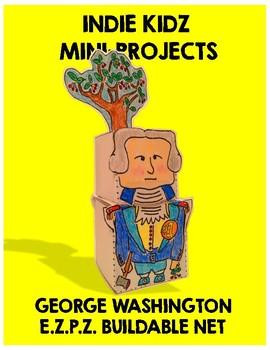 George Washington / Craft Project