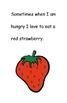 Easy Reader: Color Words - Red