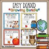 Easy Reader Mega Bundle