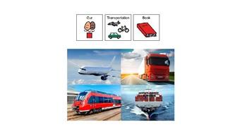 Easy Reader-Transportation
