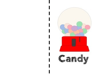 Easy Reader_Candy